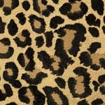 zapato ante color leopardo