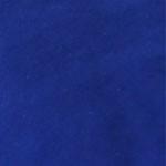 zapato piel metalizada color indigo
